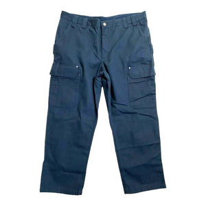 Duluth Mens Cargo Work Pants Size 44 x 32